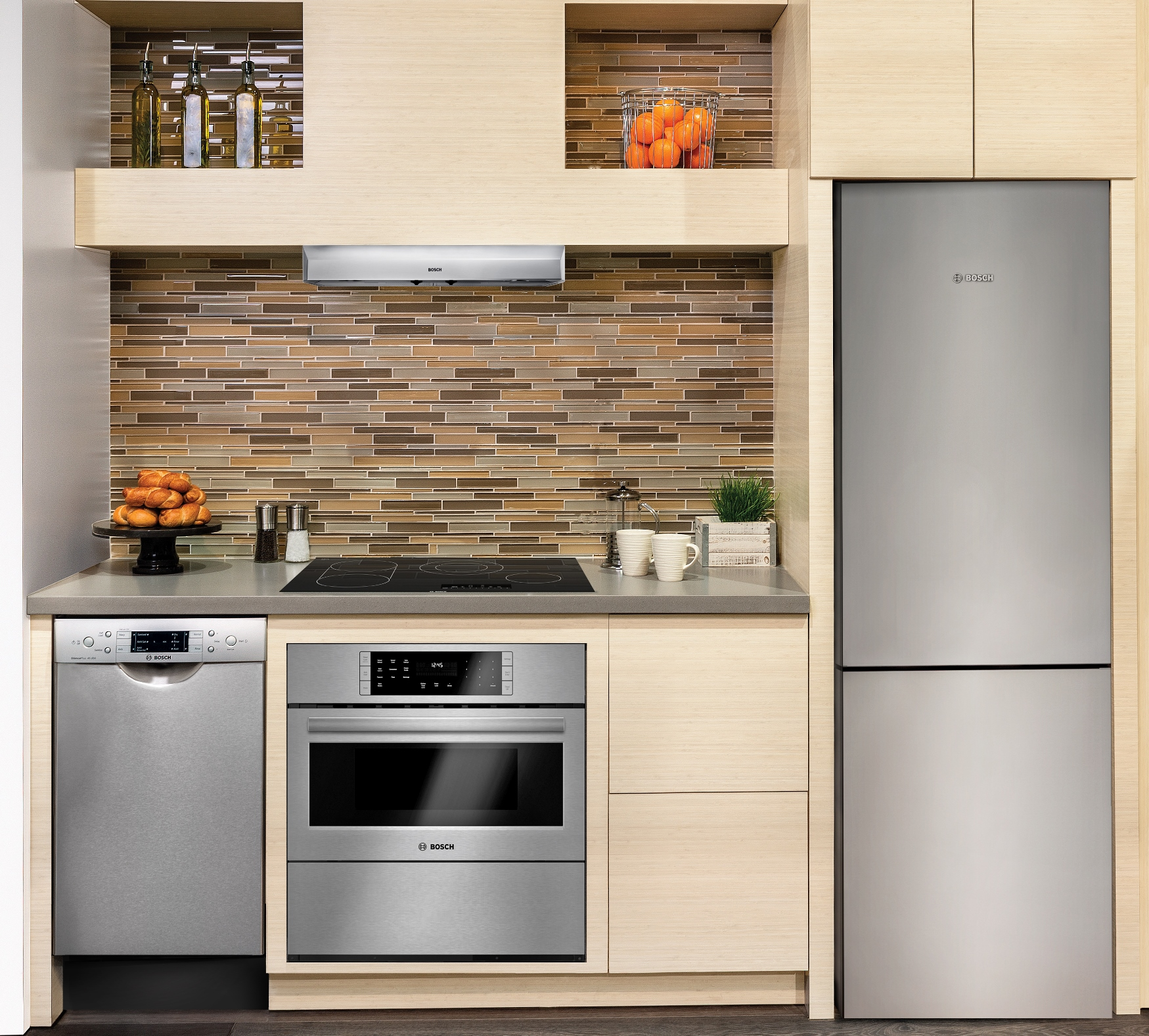 2017 Kitchen Trend Incredible Shrinking Appliances Mike
